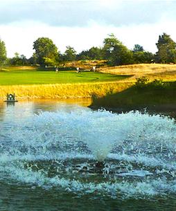 Hotel Bess Albersdorf | Golfen | Golfclub Donner Kleve, St. Michaelisdonn