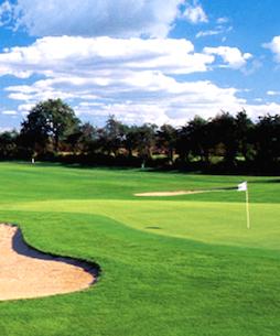 Hotel Bess Albersdorf | Golfen | Golfclub Gut Apeldör