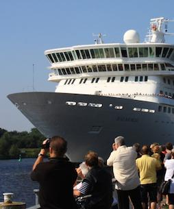 Hotel Bess Albersdorf | Nord-Ostsee-Kanal | Öffnet einen internen Link im aktuellen Fenster.