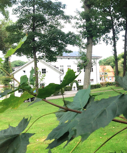Hotel Bess Albersdorf | Hoteleigener Park