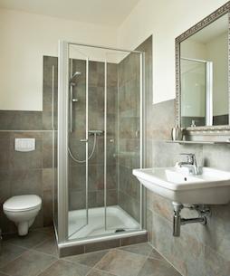 Hotel Bess Albersdorf | Beispiel für ein Badezimmer