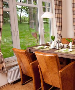 Hotel Bess Albersdorf | Wintergarten im Haupthaus